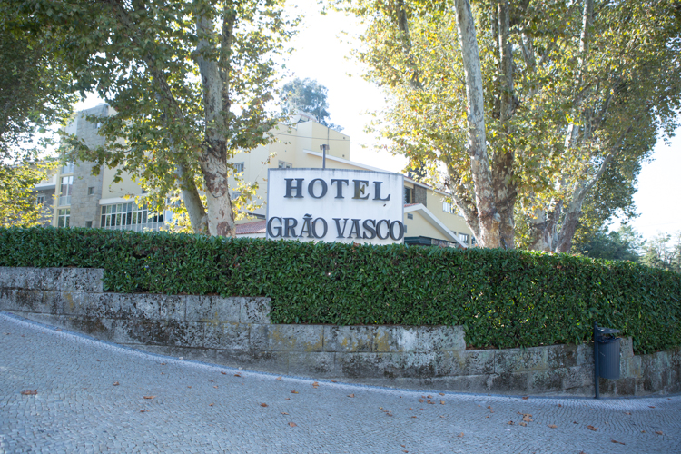 Home pt - Hotel Grão vasco